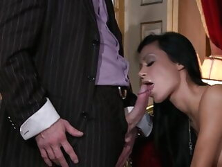 The Fascination of Sin blowjob tukif anal