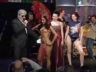 Sex championship from Poland 2002 celebrity tukif blowjob