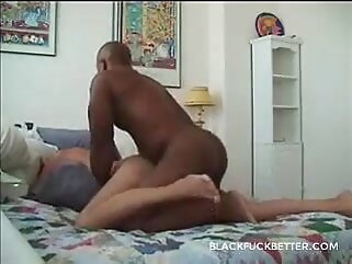 After this fuck she won't be able to do without a nice BBC hardcore tukif amateur