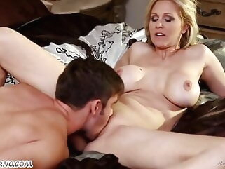 Mother and son, full sex blowjob tukif anal